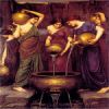 Waterhouse - The Dainadi