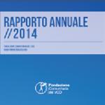 IMMAGINE COPERTINA RAPPORTO 2014